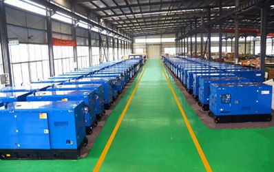 Shenzhen Genor Power Equipment Co., Ltd.