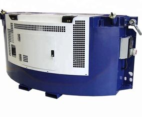 15KW Clip On Carrier Type Reefer Container Generator 40 Feet Silent Diesel Genset