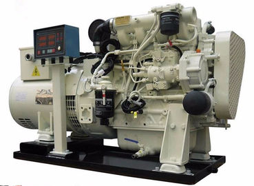 13.3kva 12kw Portable Marine Generator With Electric Auto Start System